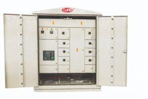 LT Compartment