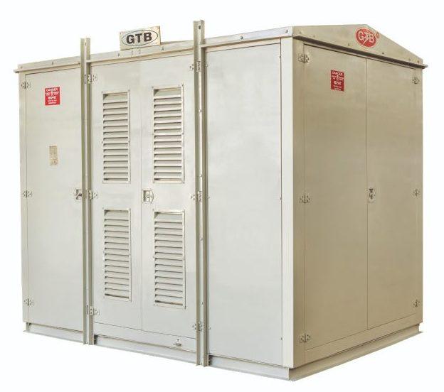 GTB Compact Substation